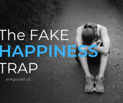 Fake Happiness Trap