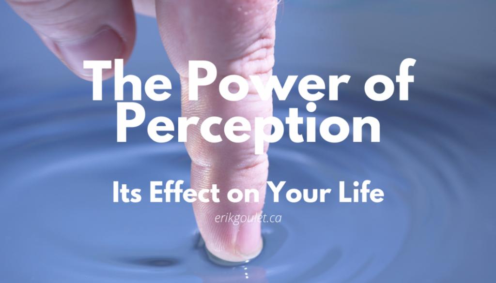 power of perception